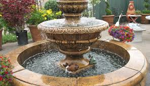 Patio Fountains Diy by Fresh Awesome Homemade Outdoor Drinking Fountain 11929