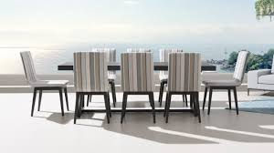 8 Seat Patio Dining Set - kroes 8 seater outdoor dining set lavita furniture