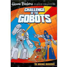 The Original Challenge Barbera Classic Collection Challenge Of The Gobots The
