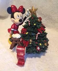 lighted minnie mouse outdoor christmas decor christmas
