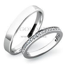 snubni prsteny sp 61026 snubní prsteny z bílého zlata sp 61026b goldex cz