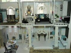 The Coolest Barbie House Ever by Declan Wake You Look Like A Doll Pinterest Barbie Doll
