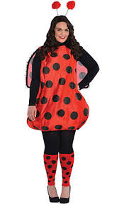 Plus Size Costumes Womens Plus Size Bug U0026 Animal Costumes Party City