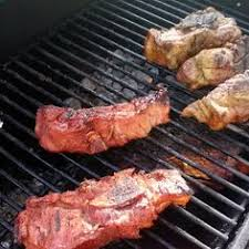 Barbecue Country Style Pork Ribs - korean bbq country style pork ribs recipe pork marinade recipes