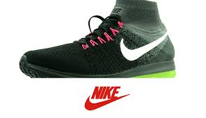 Nike Zoom nike zoom all out flyknit