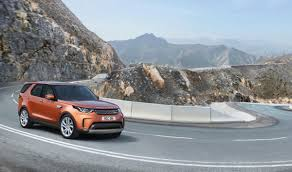 land rover lr4 blacked out ratings and review 2017 land rover discovery hse luxury ny