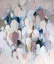 kaleidoscope breathtaking new work by artist lisa madigan paint