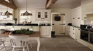 Kitchen Collection Uk by Langham Painted