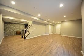 Laminate Flooring Underlayment For Concrete Floors Design Concrete Floor Coverings Basement Subfloor Options
