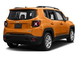 jeep renegade orange 2017 2016 jeep renegade spotlight rothrock motors allentown pa