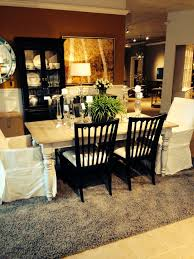 Best Ethan Allen Towson Dining Rooms Images On Pinterest - Ethan allen dining room table