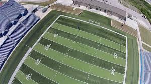 how big is 15000 square feet southwestern university