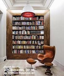 library furniture for home this is top 10 modern home library design ideas and organization
