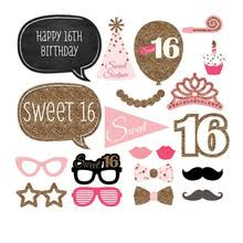 sweet 16 party supplies buy sweet 16 party decorations and get free shipping on aliexpress