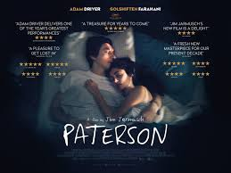 paterson 3 of 4 extra large movie poster image imp awards