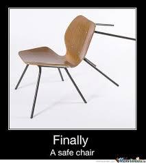 Meme Chair - perfect chair by punkpwinces701 meme center