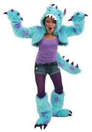 Monsters Boo Halloween Costume 25 Sully Costume Ideas Monsters Halloween