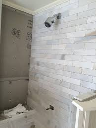 tile standup shower in charlestown henry scopa home improvements