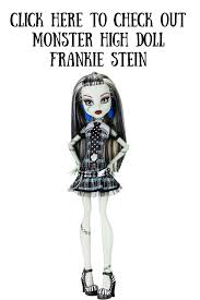 monster high frankie stein child halloween costume monster high boo york dolls hip who rae