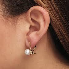 clip on earring converter clip on earrings converter earring converter kimball
