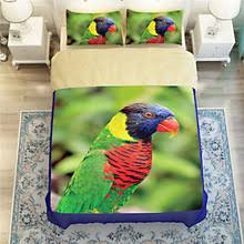 popular peacock print bedding buy cheap peacock print bedding lots