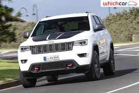 jeep grand cherokee trailhawk grey 2018 jeep grand cherokee review