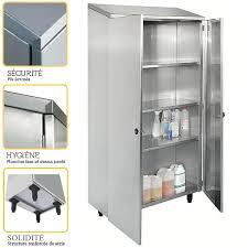 cuisine industrielle inox armoire inox professionnelle l1000 sofinor mat2ph francechr com