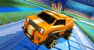 rocket league celebrates easter with free cosmetics this week