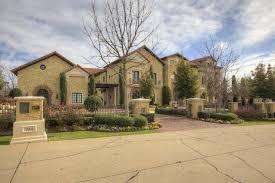 an italian style villa in texas heads to auction wsj