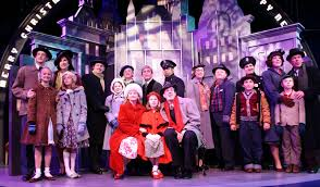 Miracle On 34th by Karen Brewster Miracle On 34th Street