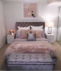 bedroom retro design ideas and color scheme ideas and bedding