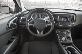 2015 Chrysler 200s Interior Interior Design Chrysler 200 2015 Interior Chrysler 200 2015