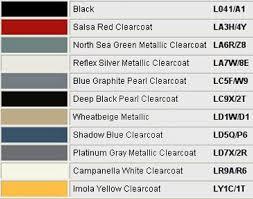 vw jetta mk5 ca type painted roof spoiler 2006 2009 v012f ebay