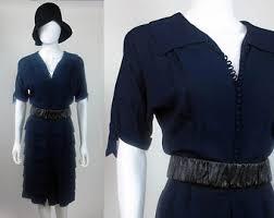 Downton Abbey Halloween Costume Downton Abbey Dress Etsy
