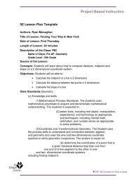 100 5e lesson plan template pinterest teacher backward planning