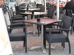 Commercial Outdoor Tables Commercial Outdoor Cafe Furniture Simplylushliving
