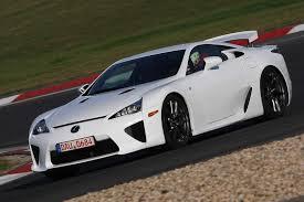 lexus lfa race car lexus lfa 1st generation 4 8 dsg sequential 6 speed