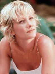 anne heche short hair hollywood actress anne heche hot celebrity hairstyles