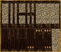 mod the sims tudor cottage build set