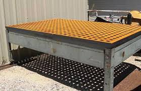 diy welding table plans welding table ideas for building or buying