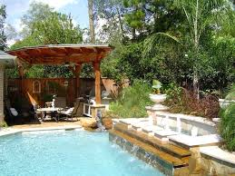 Pool Ideas For A Small Backyard Small Backyard Pool Ideas Icheval Savoir