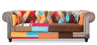 Patchwork Chesterfield - chesterfield patchwork bank 100 images beautiful canap礬