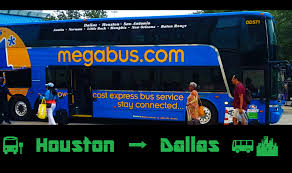 Does Megabus Have Bathrooms Megabus Houston Dallas Trip Experience Review Youtube