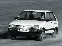 subaru justy subaru justy 1 0 1989 auto images and specification