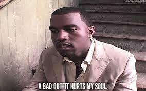 Bad Fashion Meme - post your favorite kanye meme gif lipstick alley
