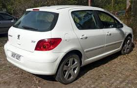 peugeot hatchback file 2001 2005 peugeot 307 t5 5 door hatchback 02 jpg