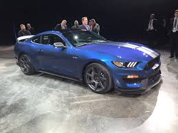 New Mustang Black 2016 Road Race Mustang New Ford Mustang Variant