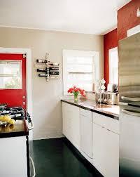 Red Kitchen White Cabinets 10 Best Kitchen Makeover Images On Pinterest Kitchen Red