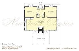 detached guest house plans detached guest house plans plan architectural home design