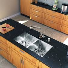 Menards Kitchen Faucet Bathroom Sink And Faucet Combo Vessel Sink With Waterfall Faucet